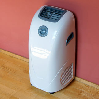 Portable Air Conditioning Units